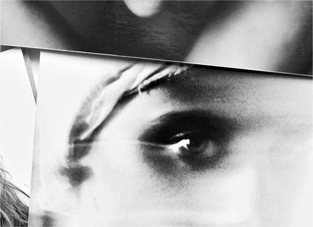 Eli Romero - Visibilidad