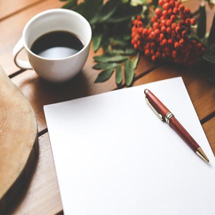 Cómo escribir una nota de prensa en 7 sencillos pasos (Parte 1)