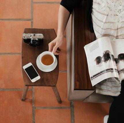 Cómo hacer tu propio media kit en 10 pasos