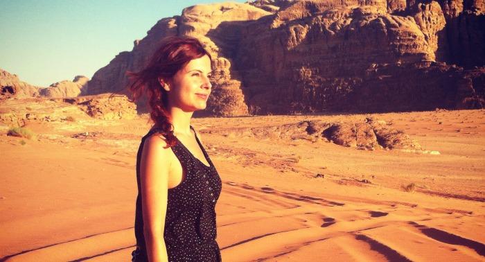 La Entrevista con Noelia Ferreiro, periodista freelance de viajes