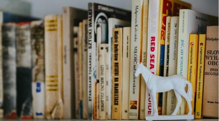 10 libros para este verano si quieres encontrar ideas brillantes para tu negocio