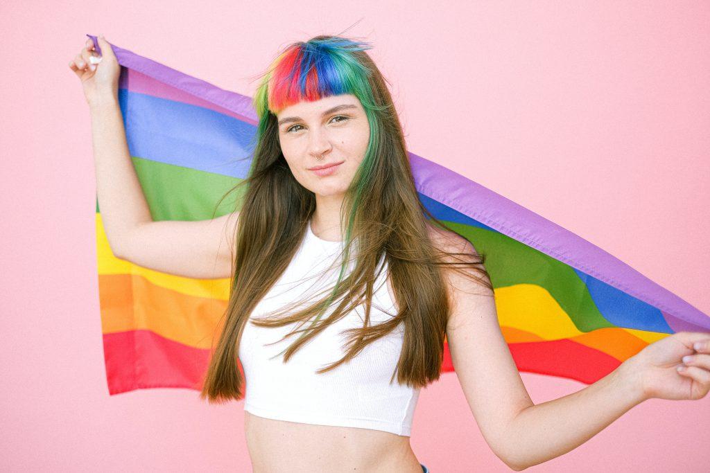 Día internacional del orgullo LGBT_Calendario Junio