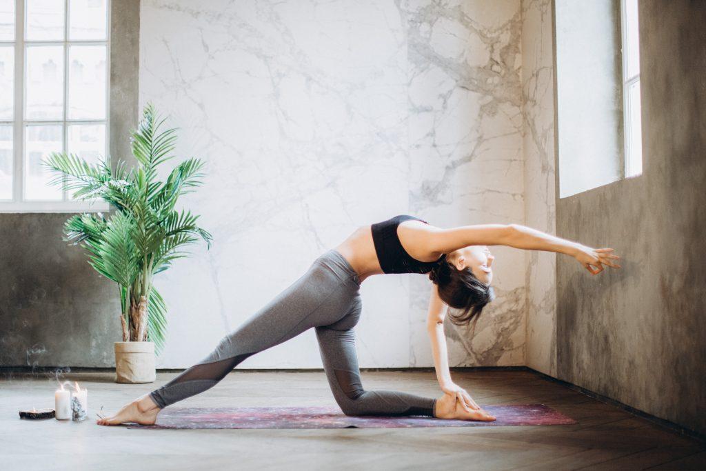 Día internacional del yoga_Calendario Junio
