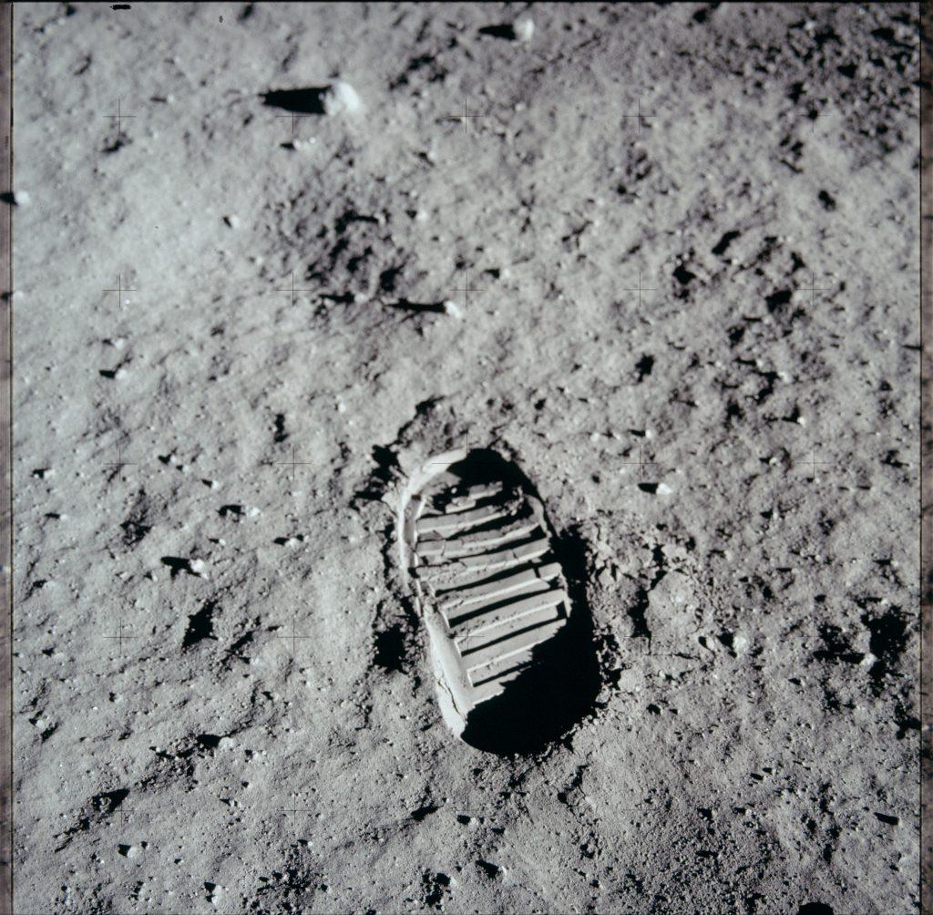 Calendario de Comunicación Julio_Aniversario Llegada Ser Humano a la Luna