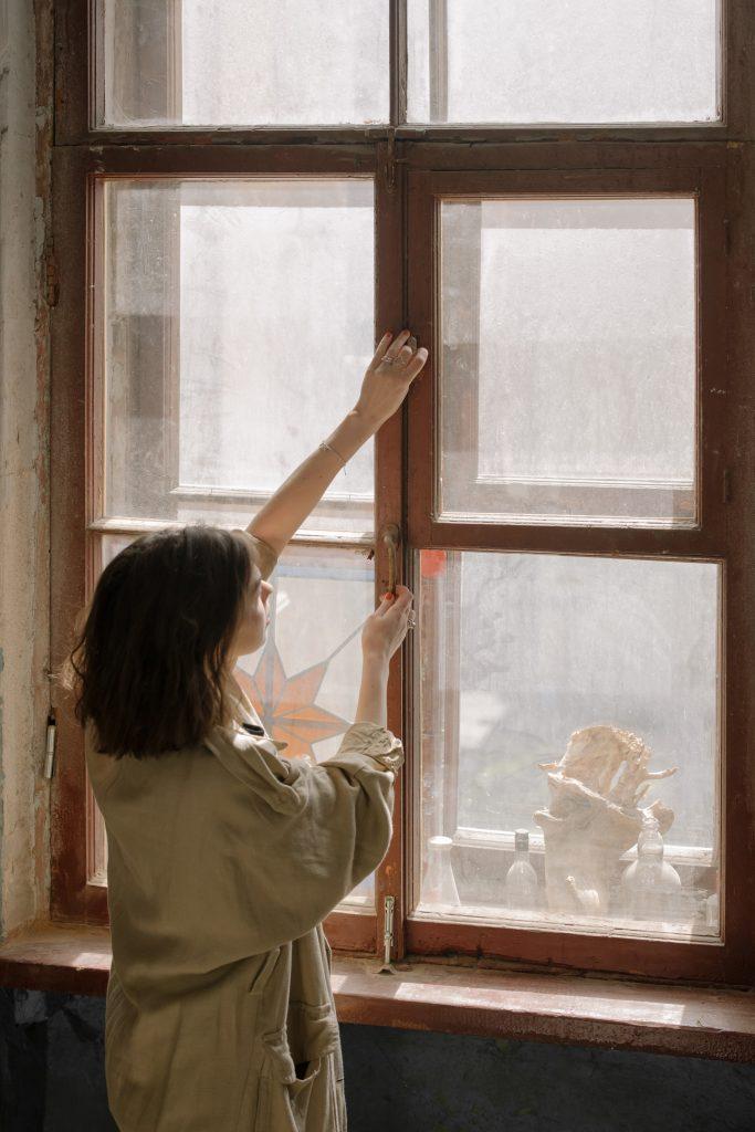 Ventanas y puertas_Insonorizar una habitación