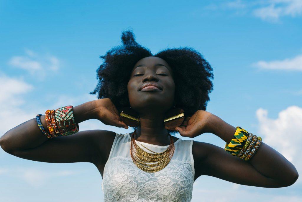 Calendario de Comunicación Julio_Día Mundial de la Mujer Afrodescendiente